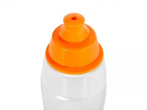 Fľaša na vodu TEESA PURE WATER ORANGE TSA0120-O