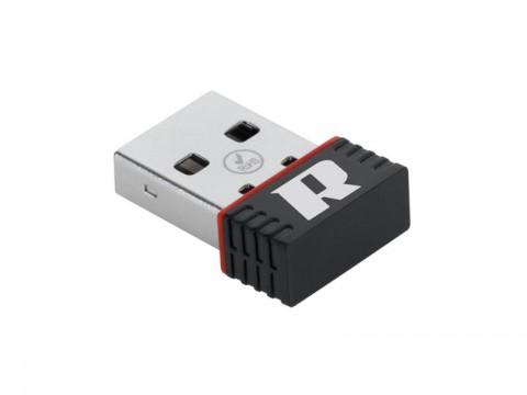 Adaptér WiFi USB REBEL KOM0639
