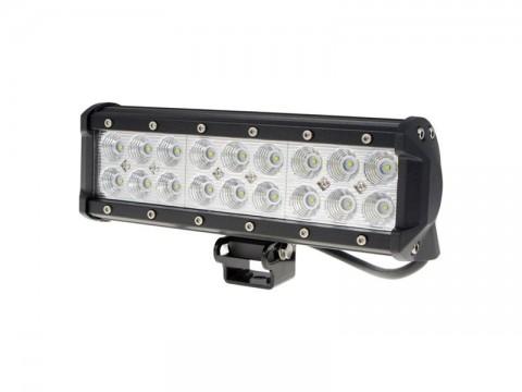 Svetlo na pracovné stroje LED T785A, 10-30V/54W