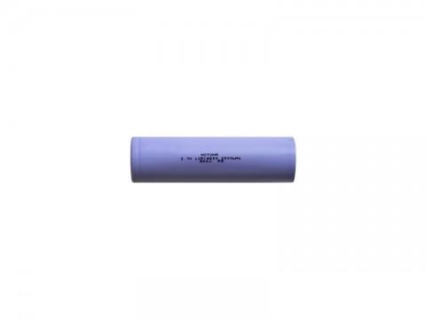 Batéria nabíjací Li-Ion 18650 3,7V 2500mAh 5C MOTOMA