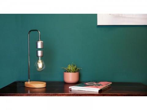 Lampa stolná Allocacoc DH0106 levitujúce