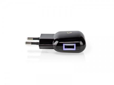 Adaptér USB NEDIS WCHAU241ABK