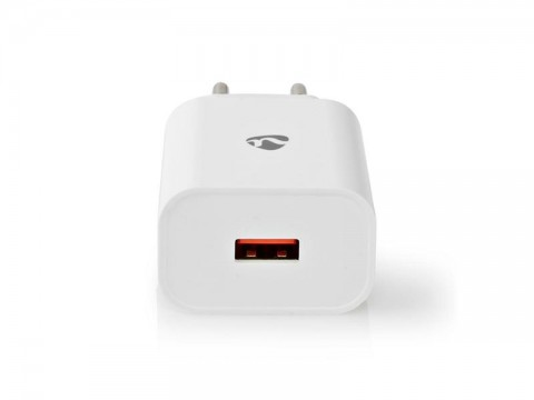 Adaptér USB NEDIS WCQC302AWT