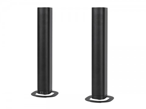 Soundbar KRUGER & MATZ Ghost 2.0 sada 2ks