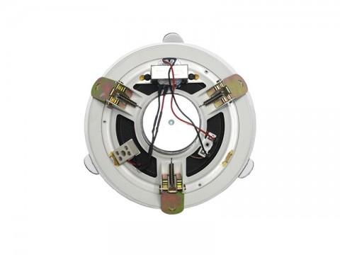 Reproduktor SHOW CSL-6112, 12W, vnútorný evakuačný rozhlas 70V, 100V