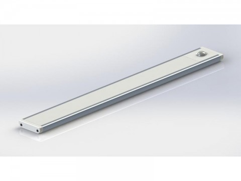 Svetlo do skrine IMMAX CABINET-4 08242L s PIR senzorom