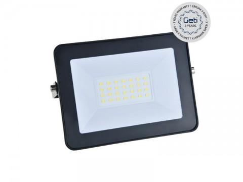 LED reflektor GETI GLF30 30W