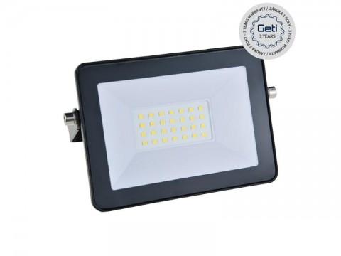 LED reflektor GETI GLF20 20W