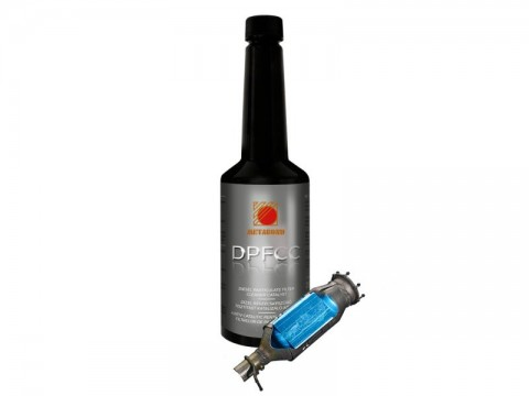 Aditívum do nafty METABOND DPFCC 250ml