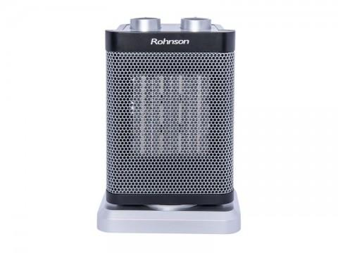 Teplovzdušný ventilátor ROHNSON R-8063