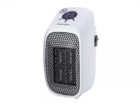 Teplovzdušný ventilátor ROHNSON R-8067