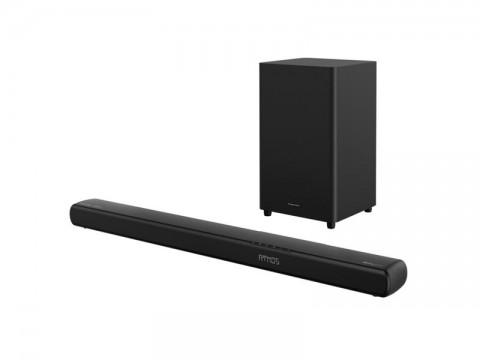 Soundbar KRUGER & MATZ Odyssey 3.1.2 CH Dolby Atmos