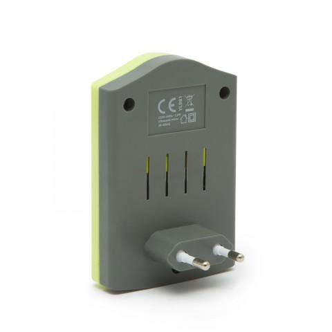 Ultrasonický odpudzovač hlodavcov/myší