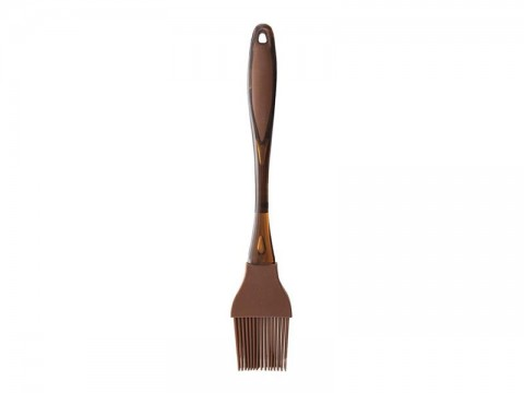 Mašlovačka ORION 22cm hnedá