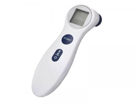 Teplomer bezkontaktné Thermometer Model 306