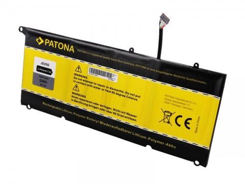 Batéria Dell XPS13 7000mAh Li-pol 7.4V JD25G PATONA PT2812
