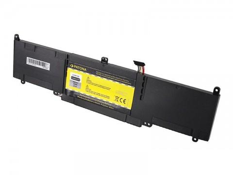 Batéria Asus ZenBook UX303 4400mAh Li-pol 11.31V PATONA PT2814
