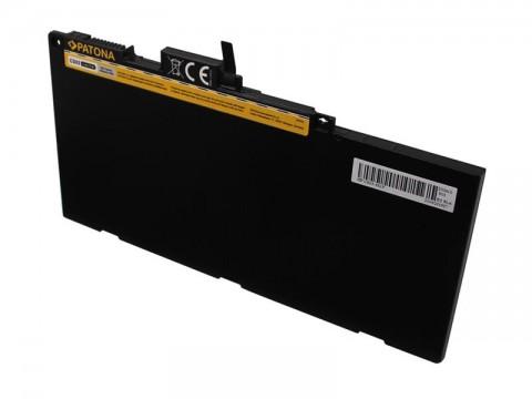 Batéria HP EliteBook 850 G3 4100mAh Li-lon 11.1V CS03XL PATONA PT2797