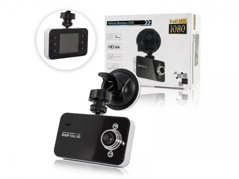 Kamera do auta BL16 FULL HD 2,4