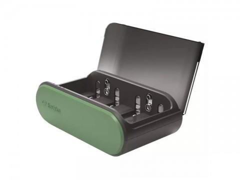 Nabíjačka batérií GP B631 univerzálna AA,AAA,C,D,9V