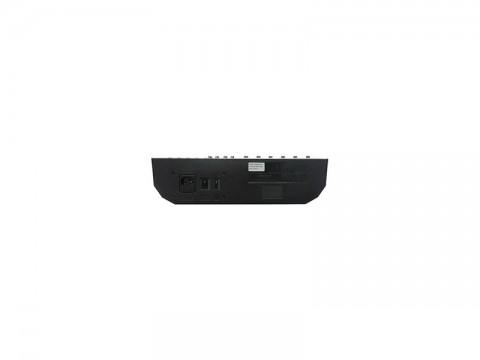 Mixér SHOW XMG124CX, 12 vst. audio kanálov