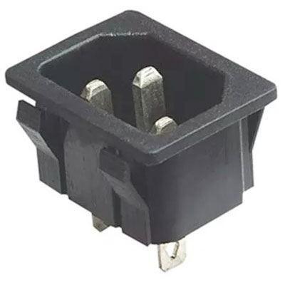 Konektor AC k počítaču panel AS04
