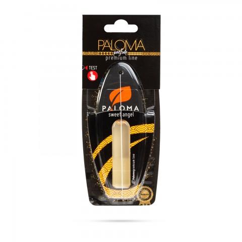 Osviežovač vzduchu Premium line Parfüm BLACK ANGEL