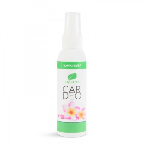 Osviežovač vzduch - Paloma Car Deo - parfém s pumpou - Hawaii surf - 65 ml