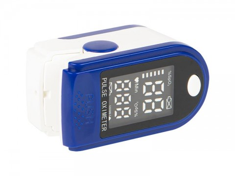 Oxymeter pulzný BLOW 51-760