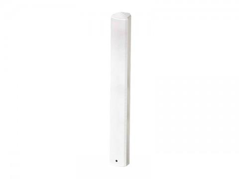 Reproduktor SHOW CBS-308W, biely, stĺpový, 60W / 8Ω / 70V / 100V