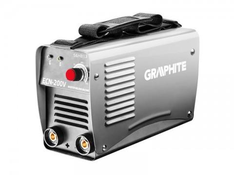 Zvárací invertor GRAPHITE 56H813