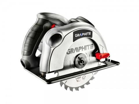 Píla okružná GRAPHITE 58G486
