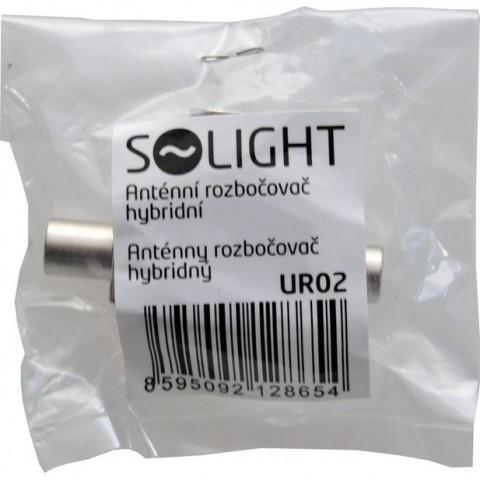 Solight anténny rozbočovač hybridný priamy
