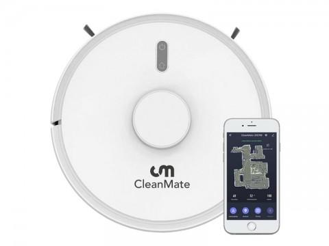 Vysávač robotický CleanMate LDS 700