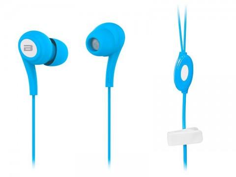 Slúchadlá BLOW B-15 BLUE