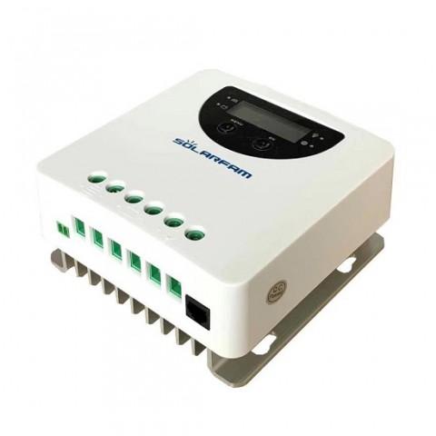 Solárny regulátor SOLARFAM MPPT 12-24V/20A
