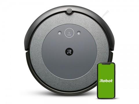 Vysávač robotický iRobot Roomba i3