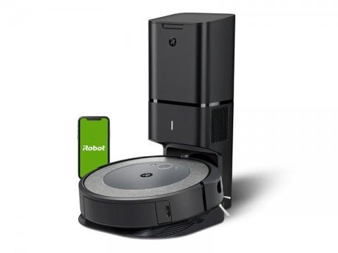 Vysávač robotický iRobot Roomba i3 +