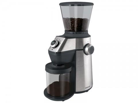 Kávomlynček SENCOR SCG 6050SS