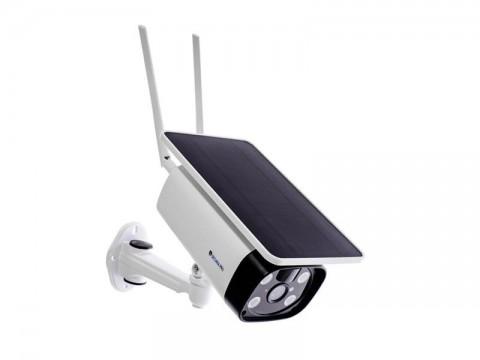 Kamera SECURIA PRO N693T-200W SOLAR