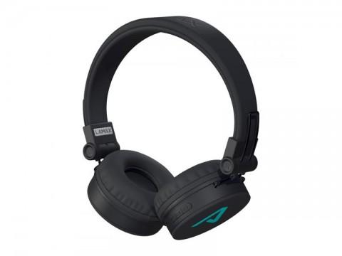 Slúchadlá Bluetooth LAMAX Blaze2 Black