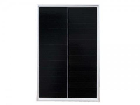 Solárny panel SOLARFAM 12V / 30W monokryštalický