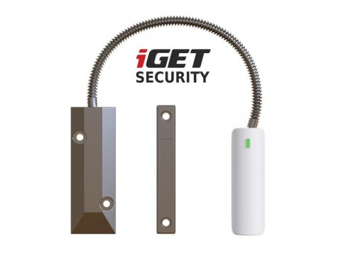 Detektor na dvere/okno IGET EP21