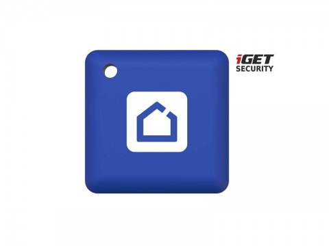 Čip RFID IGET EP22
