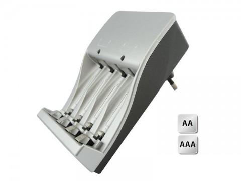 Nabíjačka batérií MINWA MW1289GS