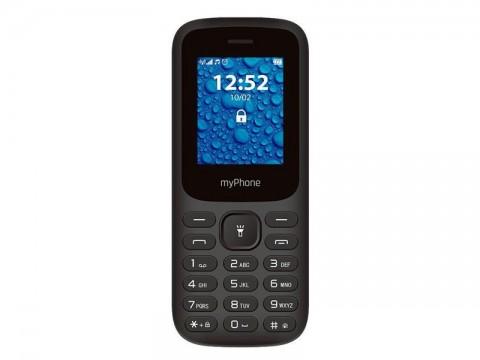 Telefón MYPHONE 2220 BLACK