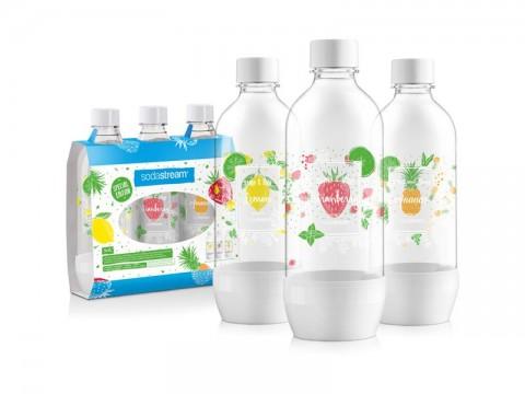 Fľaša SodaStream JET Fruits