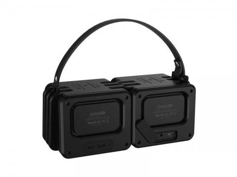 Reproduktor Bluetooth EVOLVEO Armor 2x1