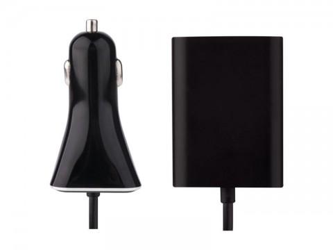 Autoadaptér USB EMOS V0216