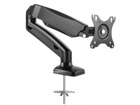 Držiak pre 1 monitor CABLETECH UCH0208-1 stolný